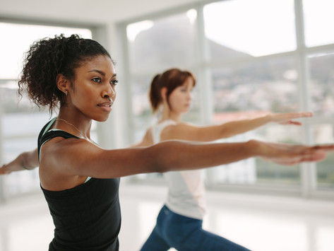 7 Mistakes to Avoid During Yoga Sessions