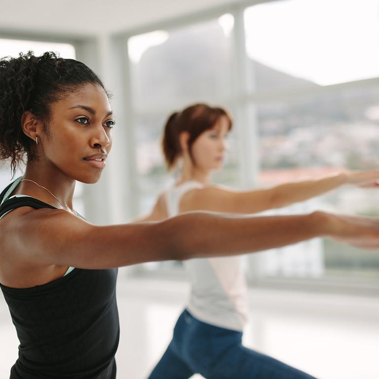 Happy Head Yoga for Bipolar ON DEMAND COURSE
