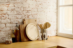Houten keukengerei