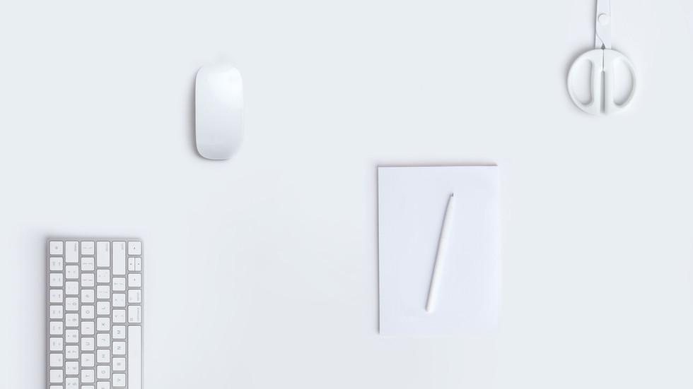 Accessoires Blanc