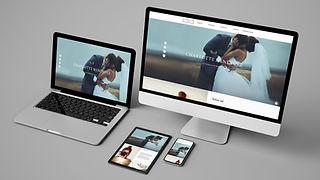 Web Design Photo of Computer