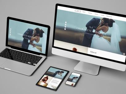 Wix Website Professional Design