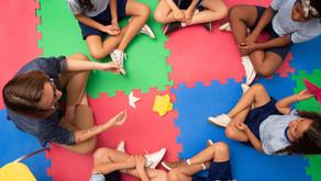 The Dirty Dozen: 12 Ways to Build an Inclusive School Community