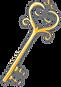 Unlock Key