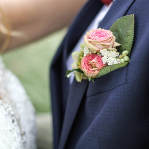 20 Things They Don't Tell You About Planning A Wedding