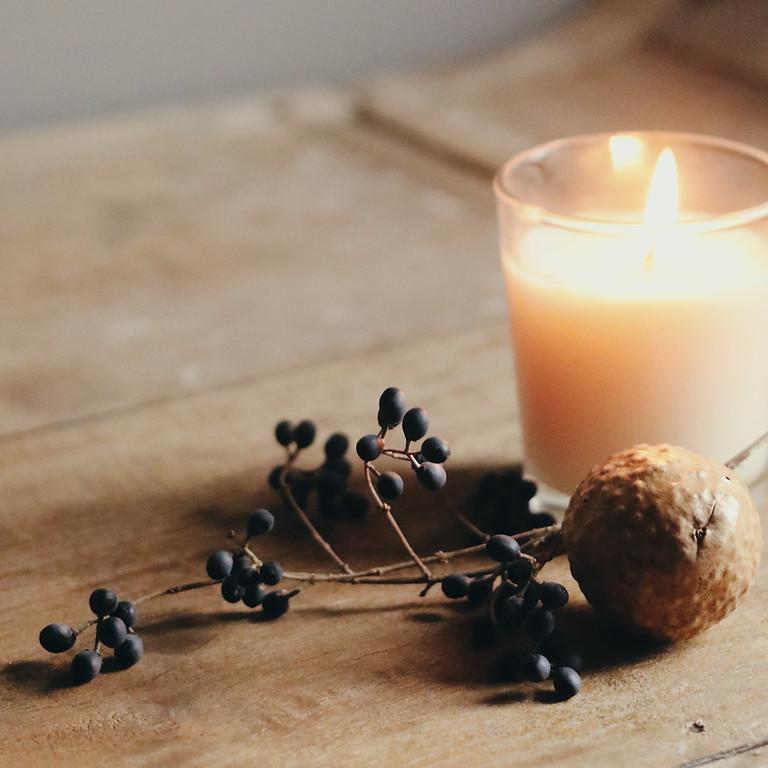 Romance: A Candlelight Cabaret