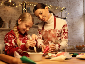 9 Great Ideas for Katy Families to Make Holiday Magic and Beat the Pandemic Blues