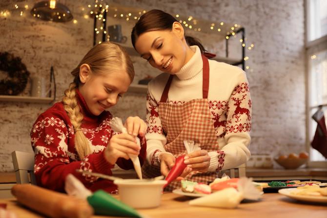 Calendrier de l'avent : 3 décembre - La pompe à huile des 13 desserts provençaux