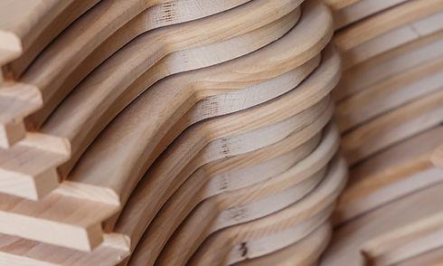 Produtos de madeira