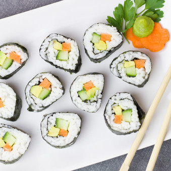 10 Ultimate Gifts for Sushi Lovers