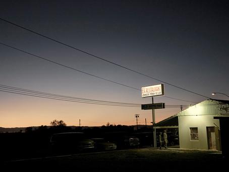 27州でレストランの雇用者が減少