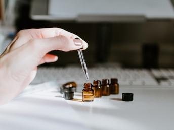 11 fragancias naturales que eliminan el estrés