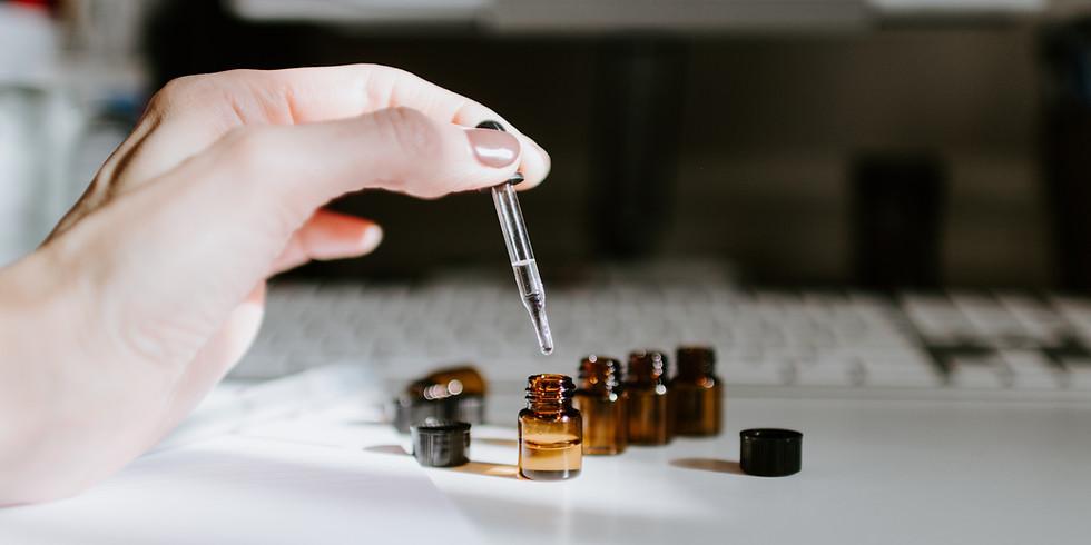 Custom Fragrance Event