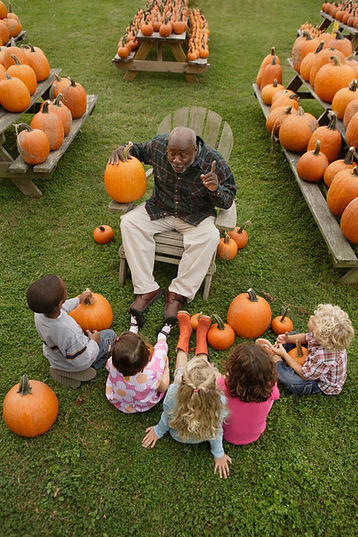 Story of Pumpkin