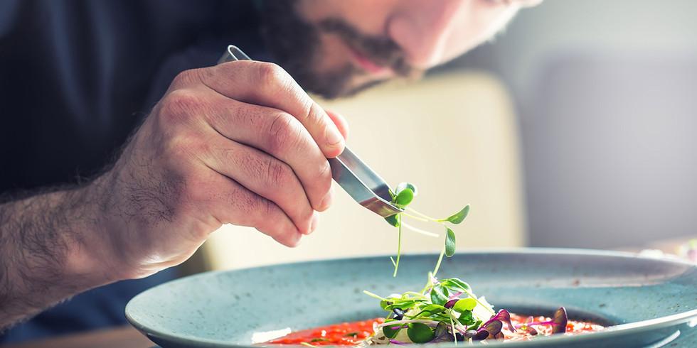 Blue Ridge Culinary Experience with Taste of Blue Ridge & VA Dept of Tourism