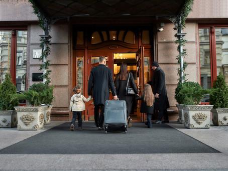 Baltimore: Extiende contratos de emergencia con hoteles