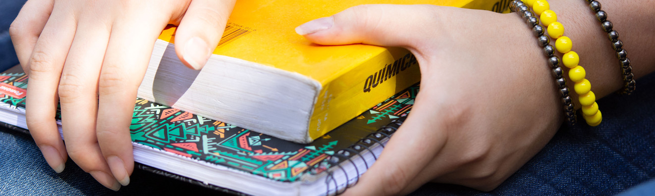 Libro de texto de química