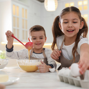 7 Different Ideas to Give Your Kids Food a Big Nutrient Boost!