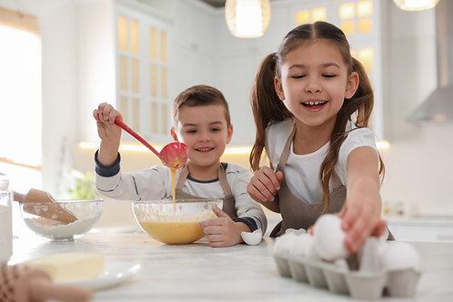 DN46 Nutrição Kids
