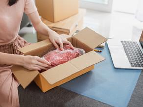 L'e-commerce vola in Italia