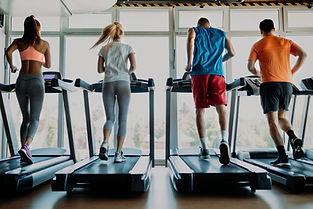 Increase cardio respiratory fitness with personal trainer in Hanoi
