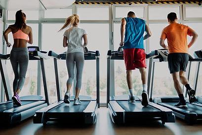 On the Treadmill