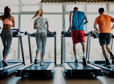 Treadmills Should Be Outlawed!