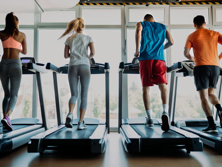 Establishing a Cardio Exercise Routine That Fits Your Needs