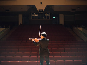 7 Tips for Preparing for a Performance