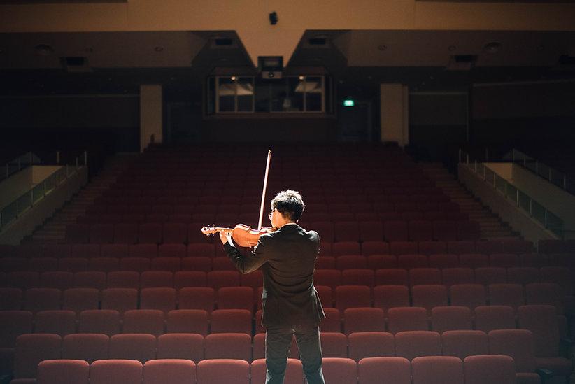 Violin Performer