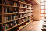 Top 10 Bookshelves