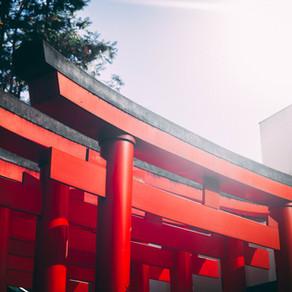 Morar no Japão, uma experiência sem preço