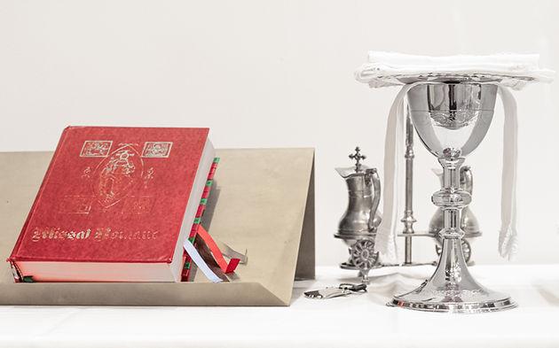 Objetos religiosos