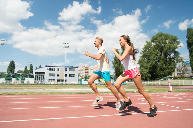 Running Partner