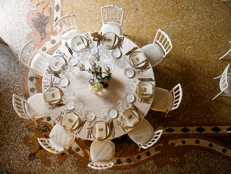 Dining Faux Paus: The Do's and Don'ts of Dining Etiquette