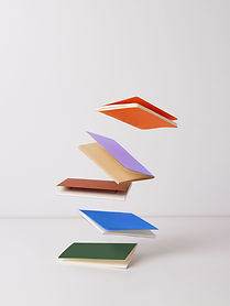 Levitating Books