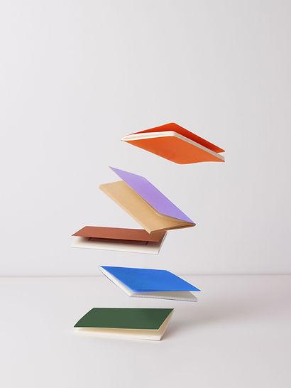 Levitating Books