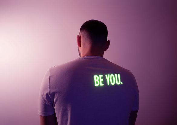 Будь ты