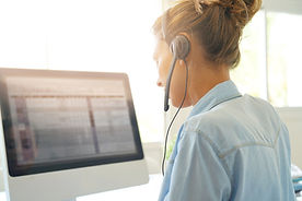 Hotline Consultant