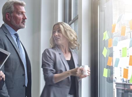 Bienvenue sur notre blog consacré à l'agilité et l'intelligence collective en entreprise