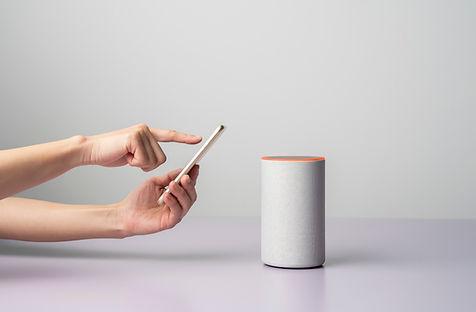 Gadgets inteligentes