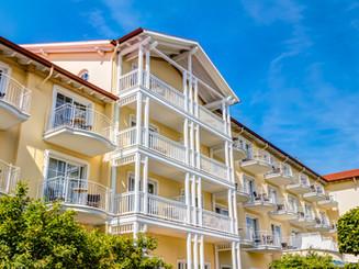 Gutachten für Sonderimmobilien - Hotelgutachten