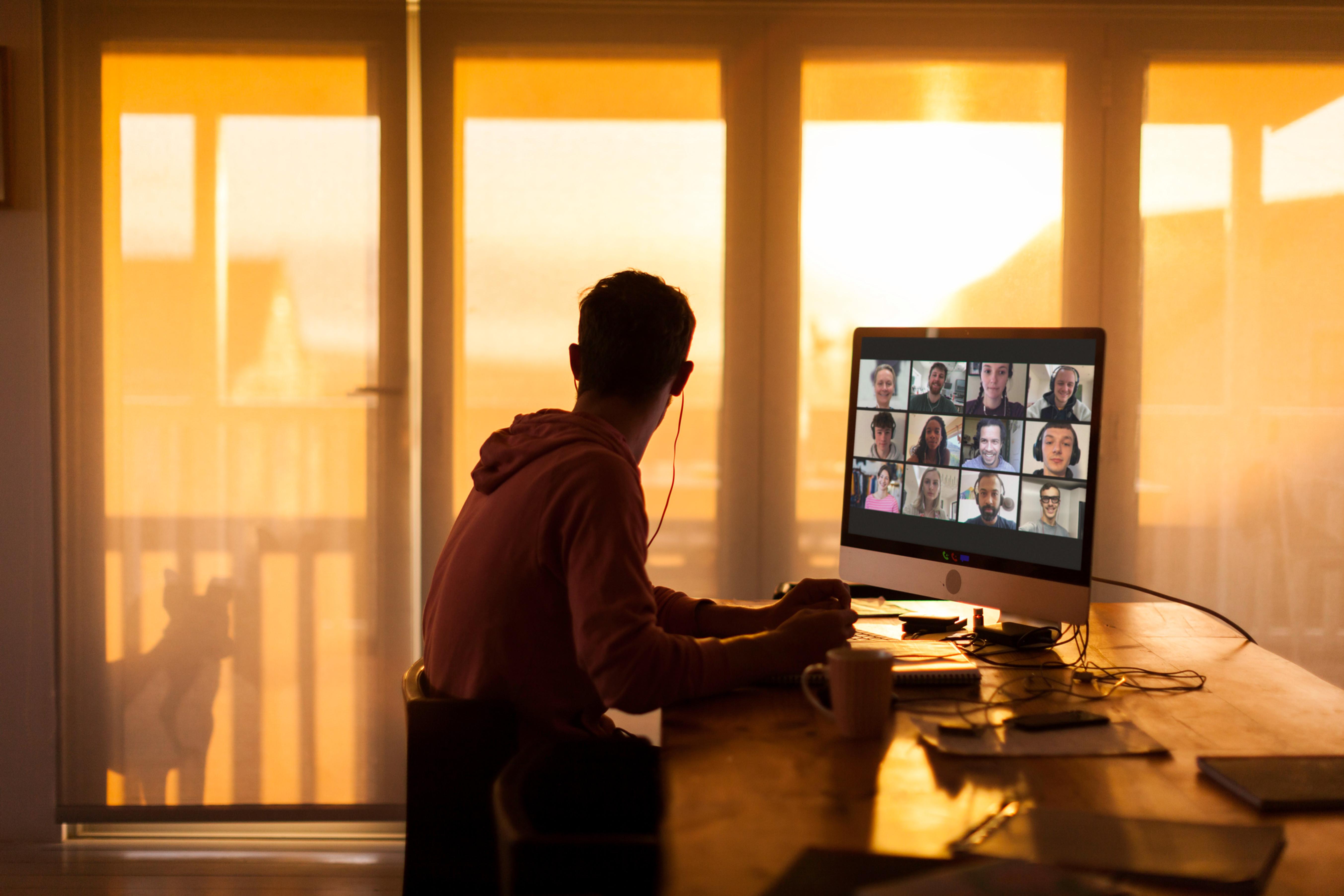 WorkingSm@rt in Virtual Meetings Demo