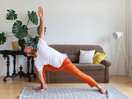 Le yoga en quelques mots ...