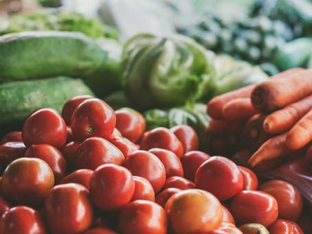 5 idées reçues sur l'alimentation