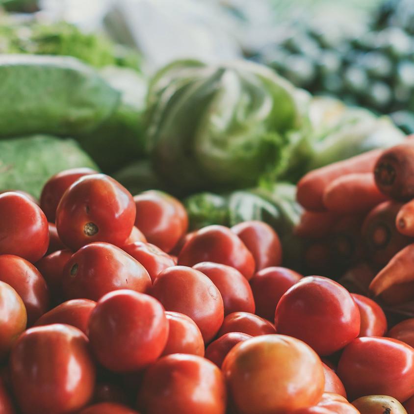 Bega Produce Markets