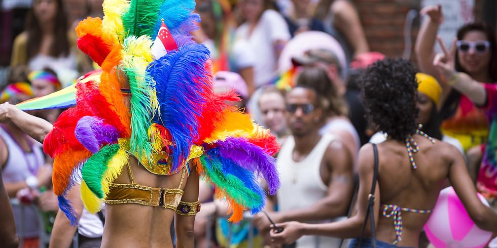 CHINGAY 2020 Colours of Harmony