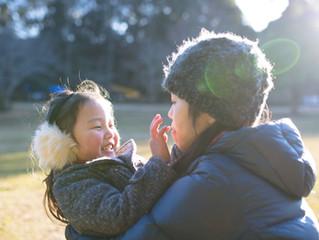 2020/11/30「子供に負けていられない!」 加圧トレーニングなら加圧スタジオHIWALANI eluaです! 小田急線・町田駅東口より徒歩3分です。