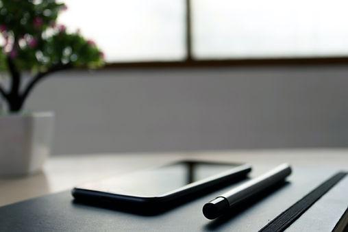 Digitaler Schreibtisch