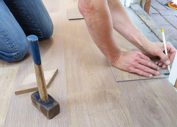 Wooden Floor Measurements